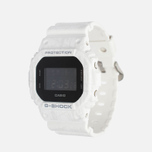 Casio G-SHOCK DW-5600SL-7E Watch White photo- 1