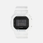 Casio G-SHOCK DW-5600SL-7E Watch White photo- 0
