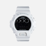 CASIO G-SHOCK DW-6900NB-7ER Watch White photo- 0