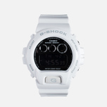 Наручные часы CASIO G-SHOCK DW-6900NB-7ER White фото- 0