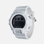 CASIO G-SHOCK DW-6900NB-7ER Watch White photo- 1