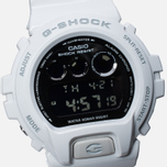 CASIO G-SHOCK DW-6900NB-7ER Watch White photo- 2
