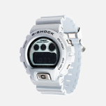 Casio G-Shock DW-6930BS-8ER 30th Anniversary Watch Silver photo- 1
