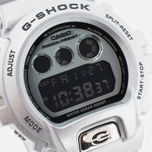 Наручные часы CASIO G-SHOCK DW-6930BS-8ER 30th Anniversary Silver фото- 2