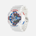Наручные часы Casio G-SHOCK GA-110TR-7A White/Blue/Red фото- 1