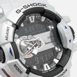 Наручные часы Casio G-SHOCK GBA-400-8B Silver фото- 2