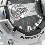Наручные часы CASIO G-SHOCK GBA-400-8B Silver фото- 3