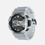 Наручные часы CASIO G-SHOCK GBA-400-8B Silver фото- 1