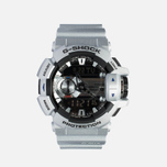 Наручные часы Casio G-SHOCK GBA-400-8B Silver фото- 0