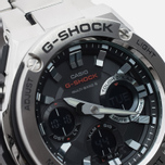 Наручные часы CASIO G-SHOCK GST-W110D-1AER Steel/Black фото- 2