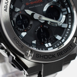 Наручные часы CASIO G-SHOCK GST-W110D-1AER Steel/Black фото- 3