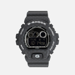 Наручные часы CASIO G-SHOCK x SUPRA GD-X6900SP-1ER Connect The Dots Black фото- 0