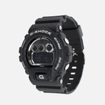 CASIO G-SHOCK x SUPRA GD-X6900SP-1ER Connect The Dots Watch Black photo- 1