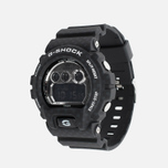 Наручные часы CASIO G-SHOCK x SUPRA GD-X6900SP-1ER Connect The Dots Black фото- 1
