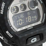 CASIO G-SHOCK x SUPRA GD-X6900SP-1ER Connect The Dots Watch Black photo- 3