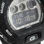 Наручные часы CASIO G-SHOCK x SUPRA GD-X6900SP-1ER Connect The Dots Black фото- 3