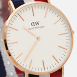 Наручные часы Daniel Wellington Classic Cambridge Rose фото- 1