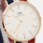 Наручные часы Daniel Wellington Classic Cambridge Rose фото - 1