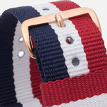 Наручные часы Daniel Wellington Classic Cambridge Rose фото- 3