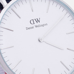 Daniel Wellington Classic Watch Canterbury Silver photo- 2