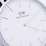 Наручные часы Daniel Wellington Classic Canterbury Silver фото- 2