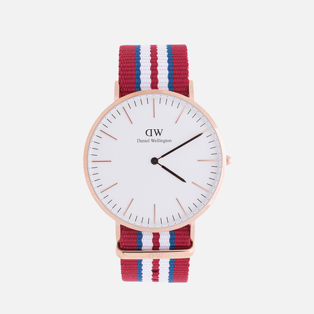 Daniel Wellington Classic Watch Exeter