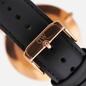 Наручные часы Daniel Wellington Classic Sheffield Black/Rose Gold/Eggshell White фото - 3