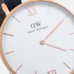 Наручные часы Daniel Wellington Grace Glasgow Rose Gold фото- 2