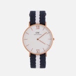 Наручные часы Daniel Wellington Grace Glasgow Rose Gold фото- 0