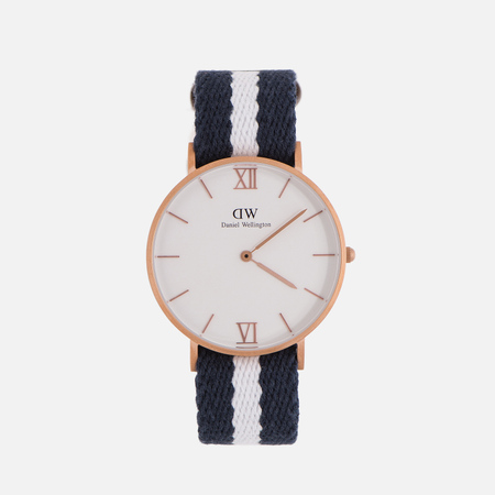 Наручные часы Daniel Wellington Grace Glasgow Rose Gold