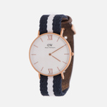 Наручные часы Daniel Wellington Grace Glasgow Rose Gold фото- 1