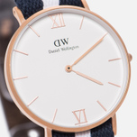 Наручные часы Daniel Wellington Grace Glasgow Rose Gold фото- 2