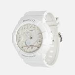 Женские наручные часы Casio Baby-G BGA-131-7B White фото- 1