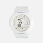Женские наручные часы Casio Baby-G BGA-131-7B White фото- 0