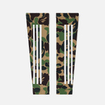Нарукавники adidas x Bape Superbowl Arm Sleeve Multicolor фото- 1