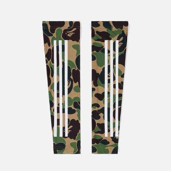 Нарукавники adidas x Bape Superbowl Arm Sleeve Multicolor