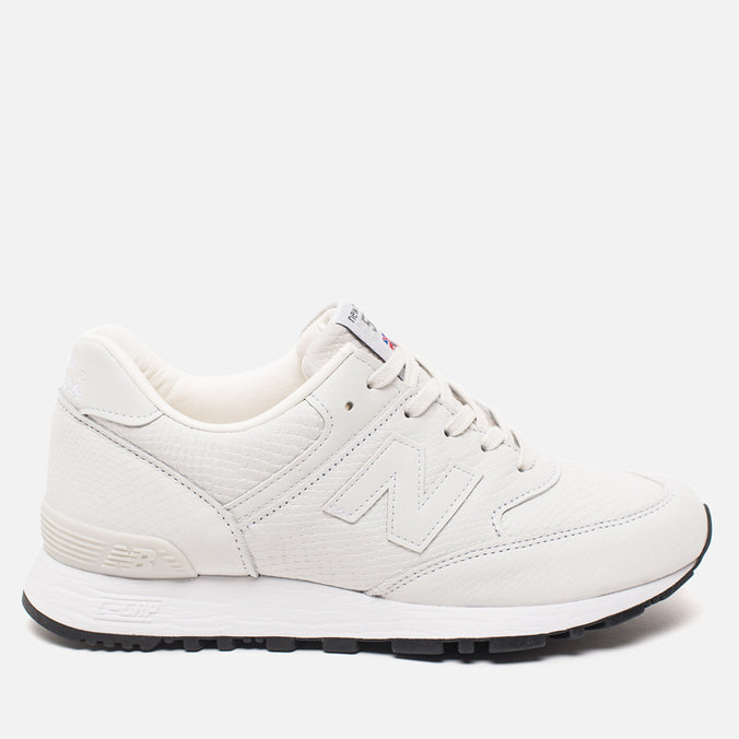Женские кроссовки New Balance W576NRW Reptile Off White