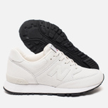 Женские кроссовки New Balance W576NRW Reptile Off White фото- 2