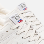 Женские кроссовки New Balance W576NRW Reptile Off White фото- 5