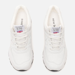 Женские кроссовки New Balance W576NRW Reptile Off White фото- 4