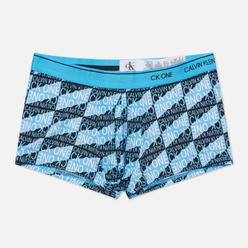 Мужские трусы Calvin Klein Underwear Low Rise Sky High