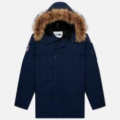 Мужская куртка парка Arctic Explorer Neft Navy