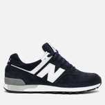 New Balance M576DNW Sneakers Navy photo- 0