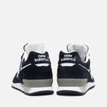 New Balance M576DNW Sneakers Navy photo- 3