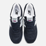 New Balance M576DNW Sneakers Navy photo- 4