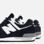 New Balance M576DNW Sneakers Navy photo- 5