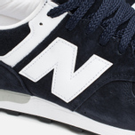 New Balance M576DNW Sneakers Navy photo- 6