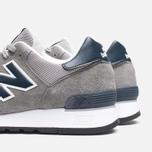Мужские кроссовки New Balance M670SGN Grey фото- 6