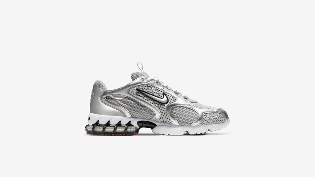 Nike Air Zoom Spiridon: олимпийские кроссовки