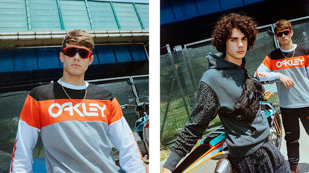 Oakley: феномен популярности спортивных очков